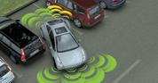 Canggihnya Electromagnetic Parking Sensor