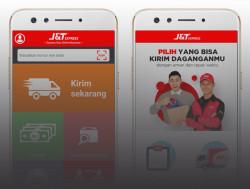 mudahkan pengiriman dan pelacakan paket jnt express upgrade aplikasi ponsel - Jenis Layanan Jt Express