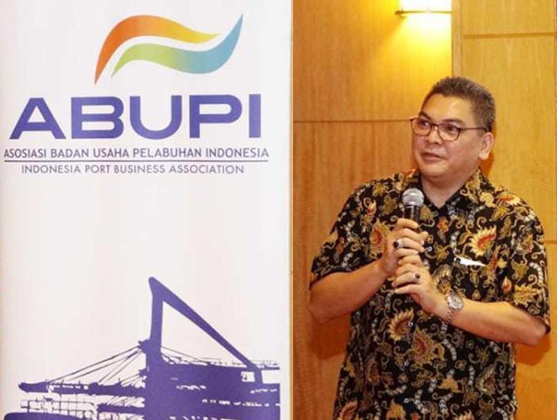 ABUPI Gelar HBL Bagi Insan Logistik dan Maritim Indonesia