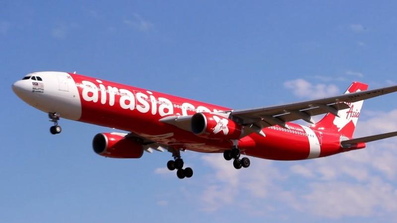 Airasia X dari Indonesia Menuju Tokyo