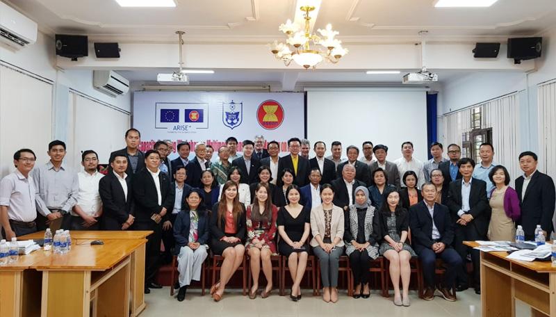 ALFI Dorong Pemerintah Bersinergi Implementasikan Multimodal Transport di ASEAN