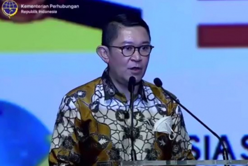 ALFI: Pelabuhan Patimbang Insfrastruktur Strategis Konektivitas Logistik