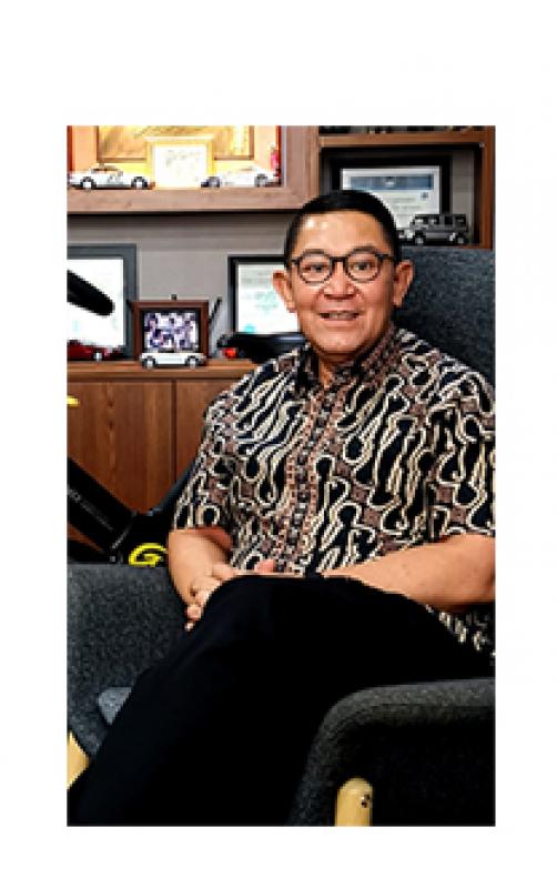 ALFI Usulkan Satgas Pemulihan Ekonomi Pasca Pandemi Corona