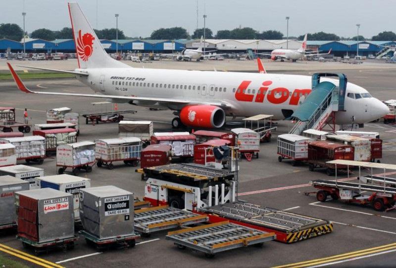 Angkutan Kargo di Bandara PT Angkasa Pura II Bergairah Pada Kuartal III/2020