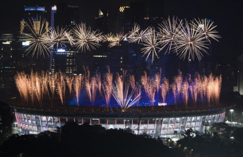 Asian Games 2018 Usai, Ganjil Genap Masih Berlaku