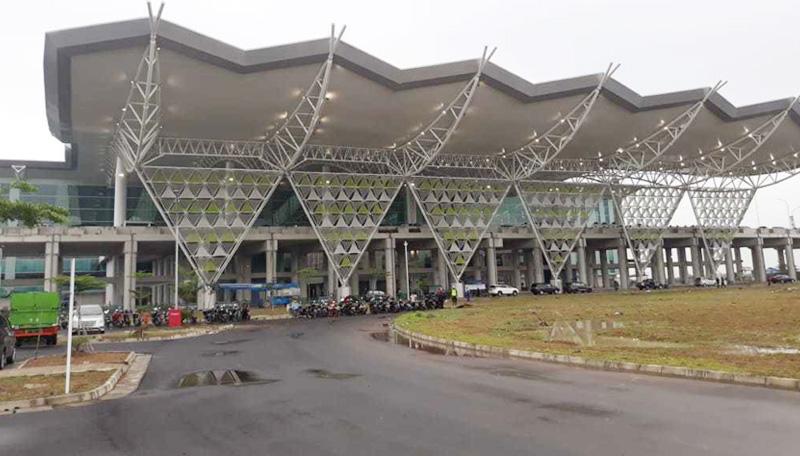 Bandara Kertajati Tambah Rute Baru ke Jogjakarta