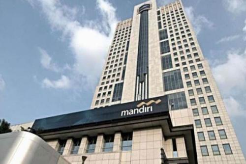 Bank Mandiri Siapkan Fasilitas Pembiayaan Transaksi Ekspor Rp429,2 Triliun