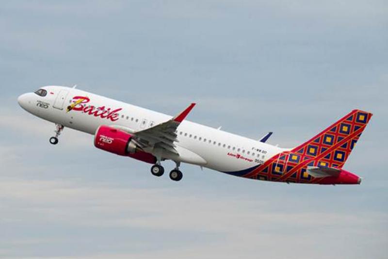 Batik Air Segera Terbang ke Manado dari Makassar