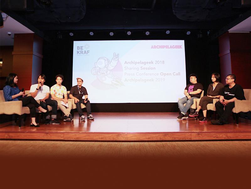 Bekraf Ajak Talenta Kreatif Indonesia Ikuti SXSW 2019