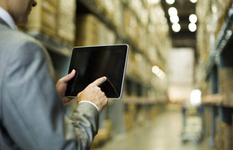 Bisnis Transportasi dan Logistik Butuh Dukungan Sistem Digital