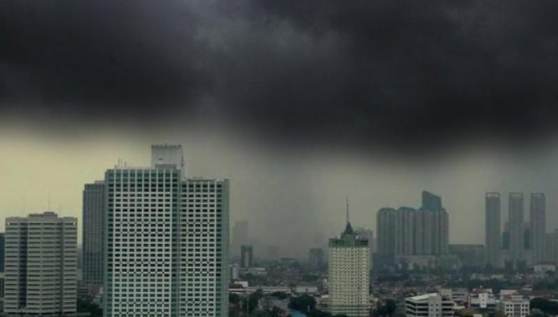 BMKG: Analisa Cuaca Jabodetabek