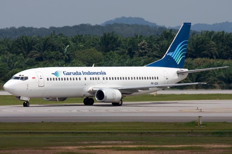 Bravo !! Garuda Indonesia Buka Rute Jakarta-Amerika Via Jepang