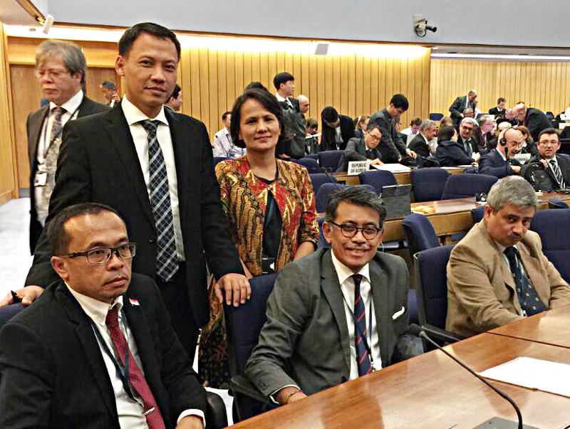 Catat, Per  1 Januari 2019, Kapal Indonesia Wajib Lapor Bahan Bakar