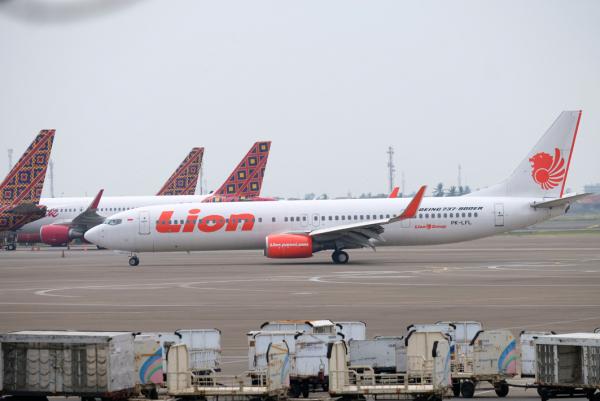 Catat, Tempat Layanan Rapid Test Antigen Covid-19 Lion Air Group
