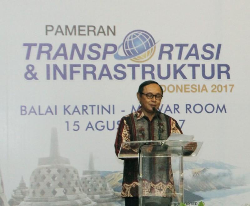 Catatan Sarasehan Transportasi & Infrastruktur Indonesia 2017, Bersinergi Mendukung Pariwisata