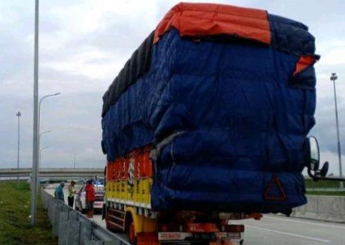 Cegah ODOL, Menhub Minta Perusahaan Angkutan Barang Terapkan Manajemen Keselamatan