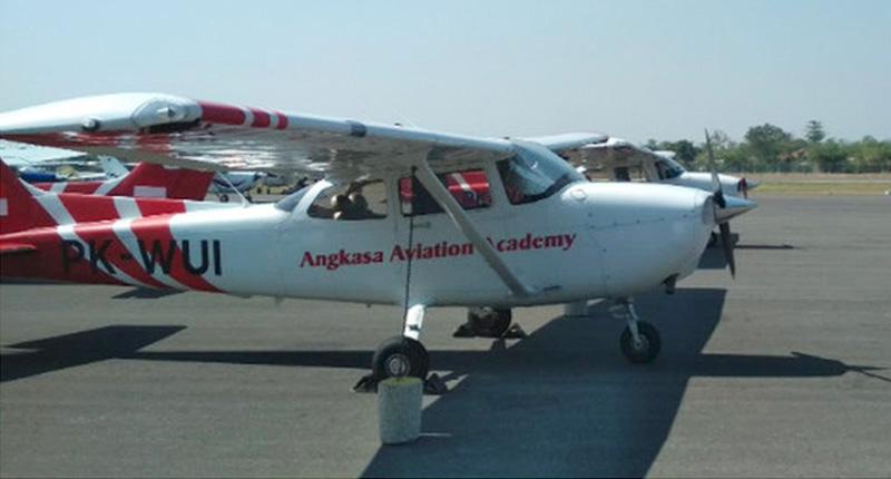 Cessna Jatuh di Indramayu, Satu Korban Belum Ditemukan