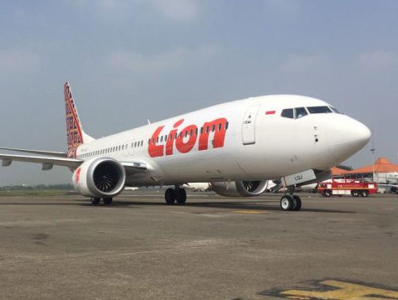 Cuaca Buruk, Lion Air Lakukan Divert  dan RTB ke Makassar