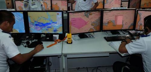 Ditjen Hubla Siapkan Skenario Uji Coba E-Pilotage Service di Sumbar