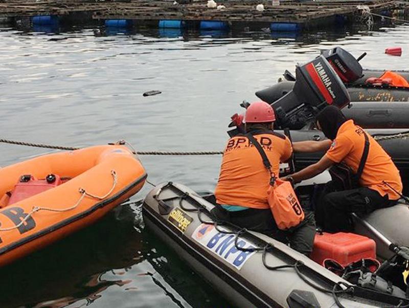 Jadikan Musibah Danau Toba Untuk Benahi Pelayaran di Kepulauan Seribu