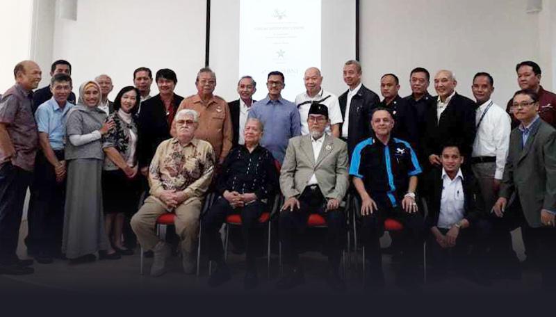 Federasi Pilot Indonesia Gelar Forum Silaturahmi Antar Pelaku Aviasi di Indonesia