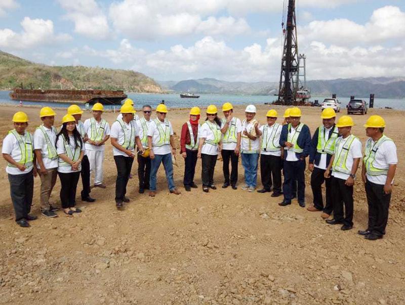 Gapasdap: Infrastruktur Pelabuhan Padangbai Perlu Pembenahan