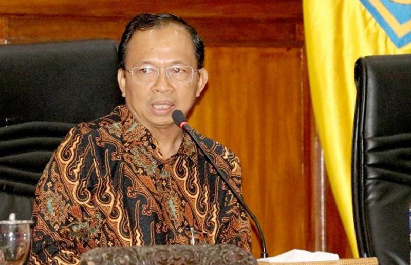 Gubernur: Bali Akan Punya Kereta Api Listrik