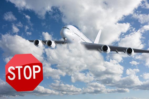 Hasil Pengecekan Kemenhub, Tiga Pesawat Dilarang Terbang