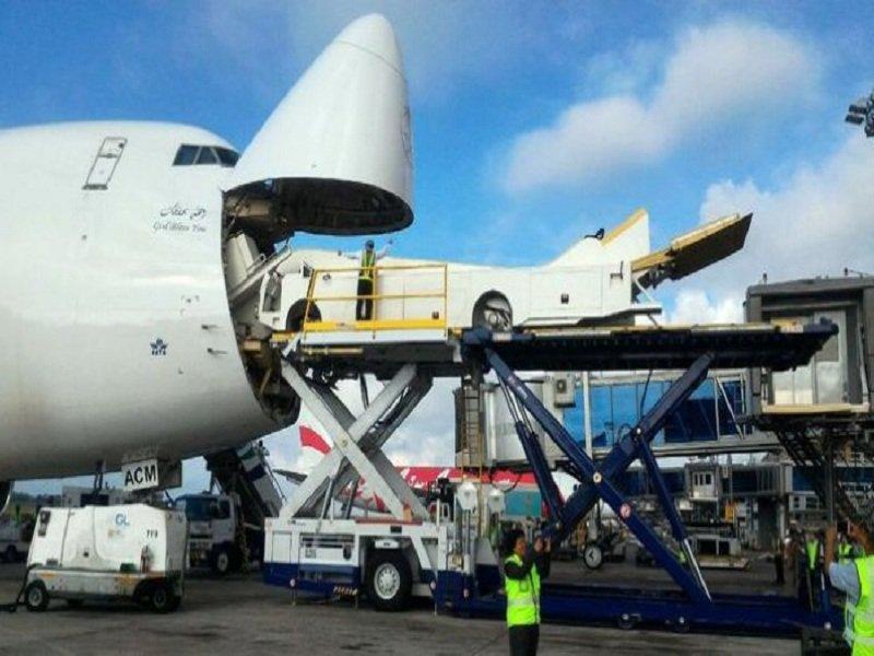 JAS Airport Services Terima Penghargaan Dua Maskapai