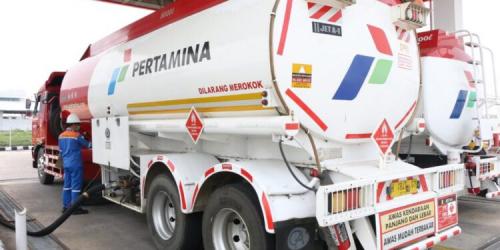 Jelang Idul Adha Pertamina Pastikan Distribusi BBM, LPG, dan Avtur Terkendali