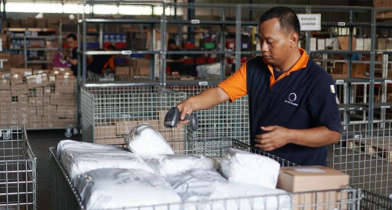 Jet Commerce Ekspansi Bisnis ke China dan Filipina