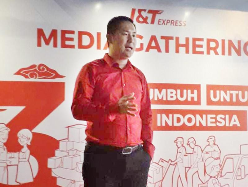 J&T Terus Perkuat Sinergi Dengan Partner E-commerce