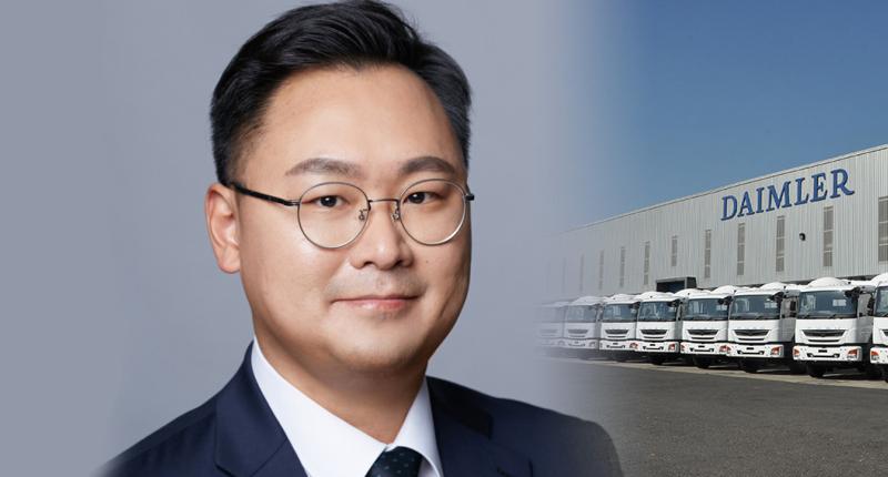 Jung-Woo Park Resmi Menjabat Presiden Direktur DCVI