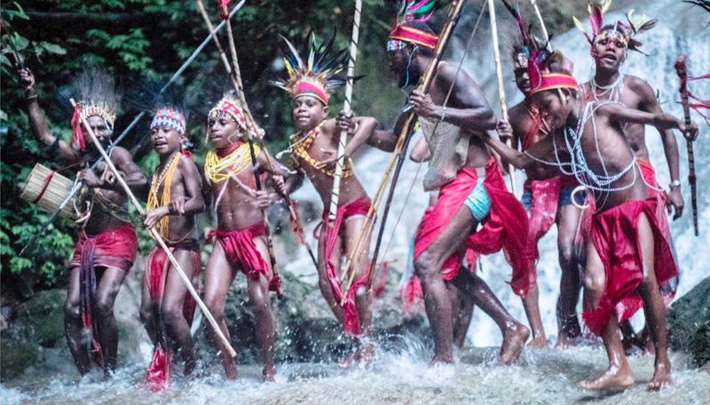 Kabupaten Tambrauw Papua Barat Punya Segudang Strategi Wisata