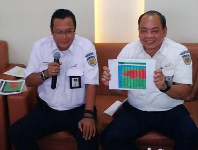 KAI Siapkan 40 Kereta Tambahan Lebaran Dengan 23.753 Seat