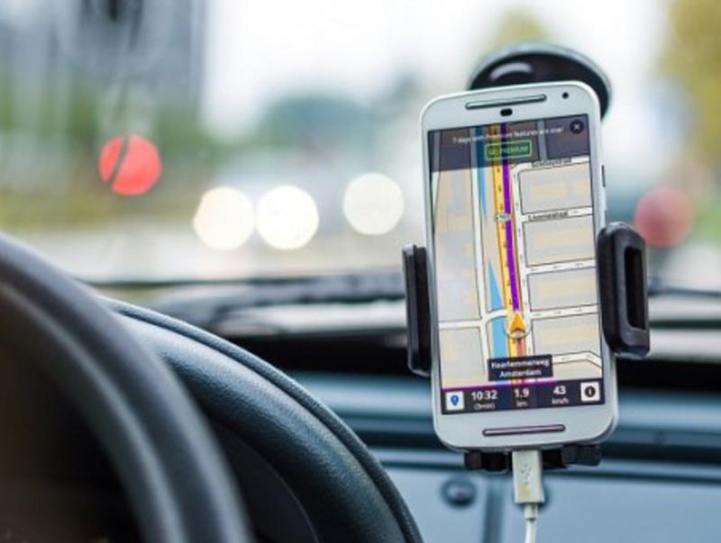 Kemenhub Dorong Perusahaan Aplikasi Jadi Perusahaan Jasa Transportasi
