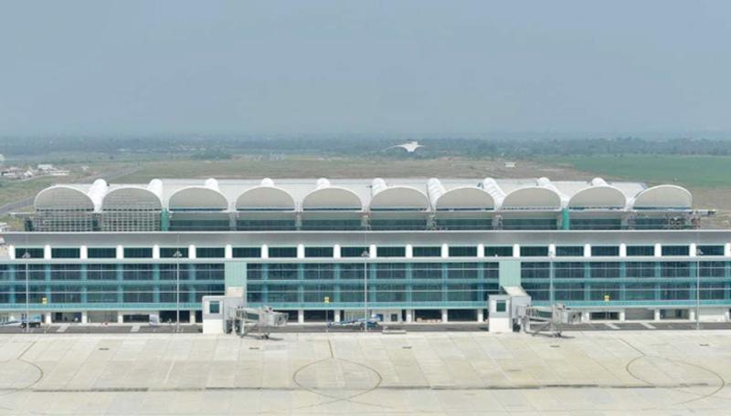 Kemenhub Gandeng Pemda Promosikan Bandara Kertajati