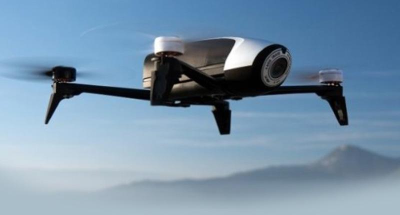 Kemenhub Pertegas Larangan Terbang Drone Tanpa Izin di Wilayah KKOP Bandara