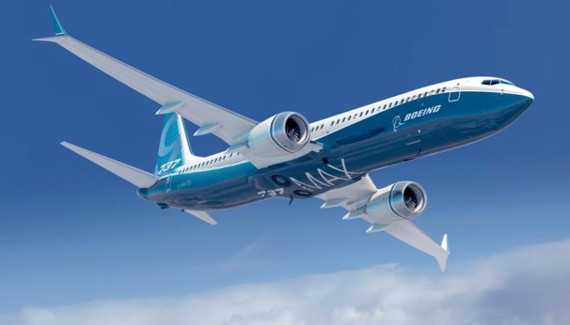 Kemenhub Tingkatan Pengawasan Penggunaan Boeing 737-8 Max