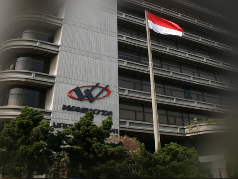 Kementerian BUMN Apresiasi WSKT Raup Dana Rp 5 Triliun Lewat RDPT