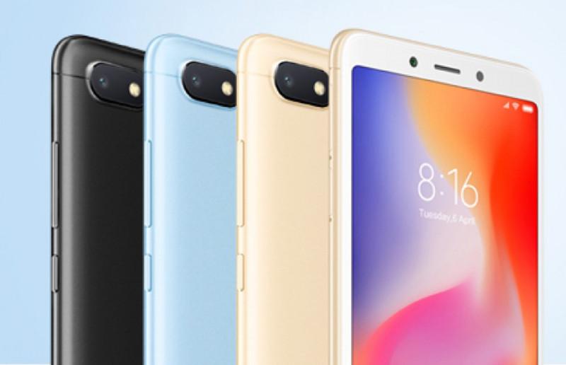 Keren, Xiaomi Redmi 6A Ludes Dalam 4 Menit di Blibli.com