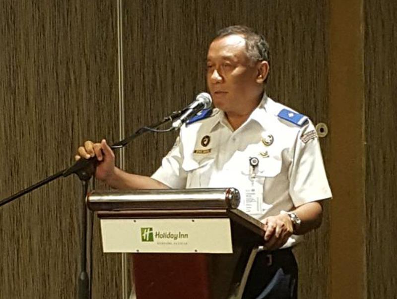 Kompetensi Auditor Manajem Keselamatan Kapal Harus Ditingkatkan
