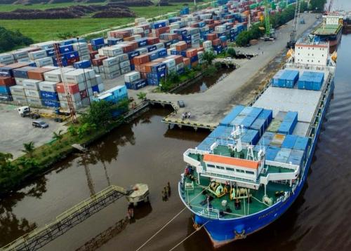Kompetensi SDM Logistik Perlu Mengacu SKKNI