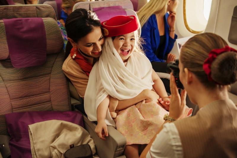 Langkah Awal Emirates di Tahun 2018