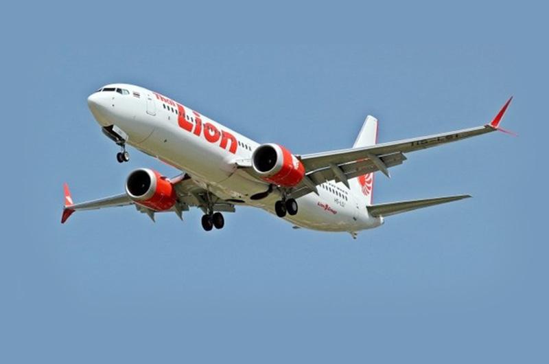 Lion Air Sudah Melakukan SOP Penerbangan JT-085 Rute Jeddah ke Surabaya