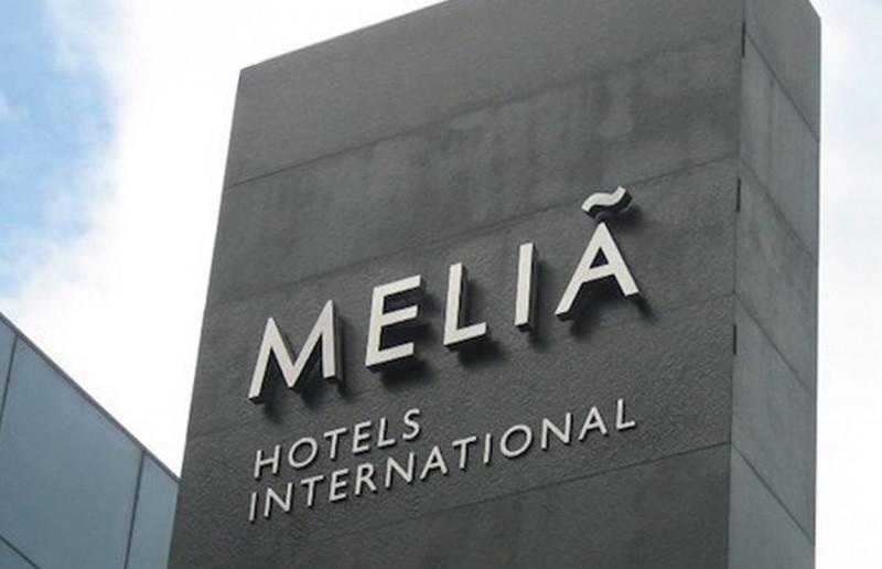 "Meliá Hotels International Raih Certificate of Excellence ""Hall of Fame"" TripAdvisor 2018"