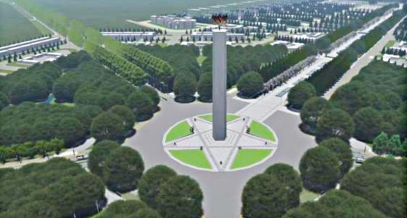 Mimpi Transportasi Pintar Untuk Ibu Kota Baru