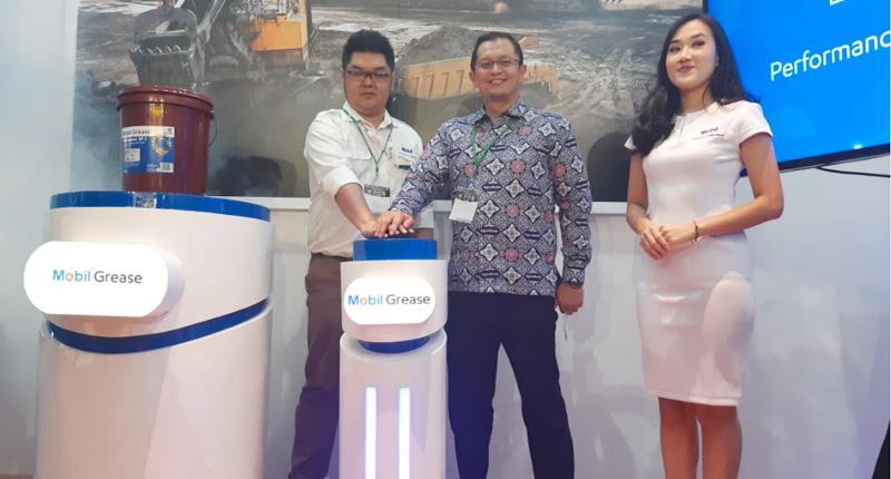 Mobil Lubricants Indonesia Luncurkan Gemuk Serbaguna Mobilgrease EP 2