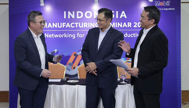 Mobil Lubricants Indonesia Luncurkan Pelumas Mobil SHCTM Elite