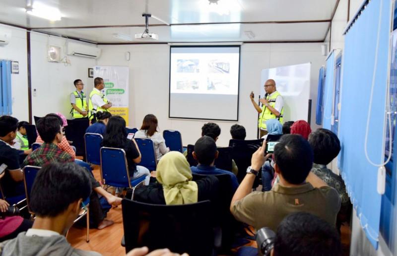 MRT Jakarta Targetkan Uji Coba Penuh Februari 2019